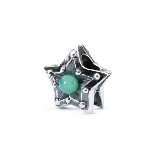 Star of Love Bead