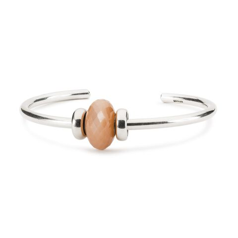 Bangle d'Amore in Argento