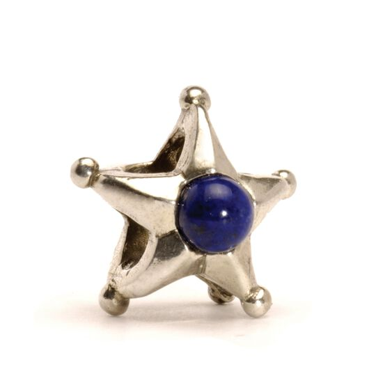 Libra and Sagittarius Bead