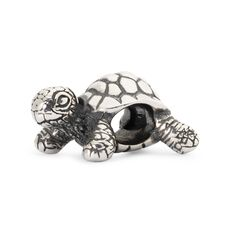 This is an image of the product African Tortoise Bead