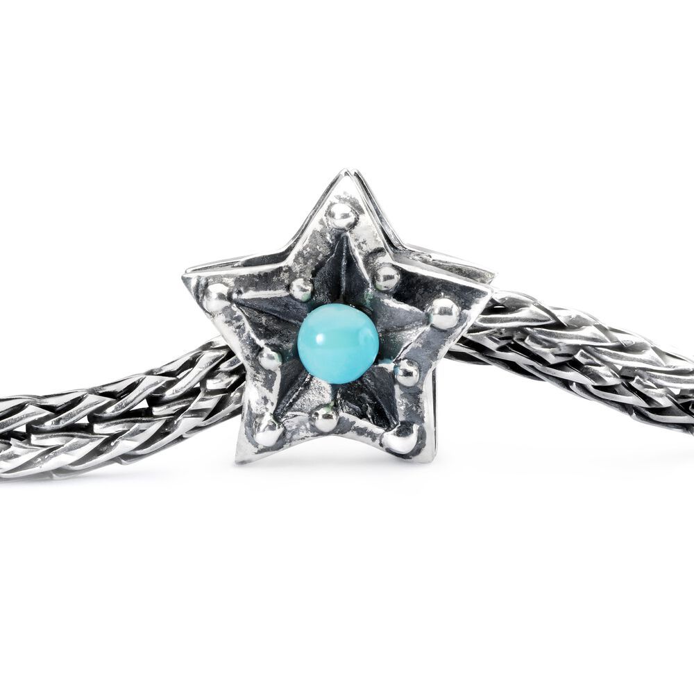 Star of Protection Bead