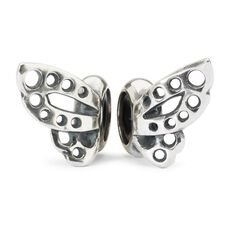 This is an image of the product Dancing Butterfly Spacers