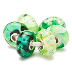 Crispy Green Bead Kit
