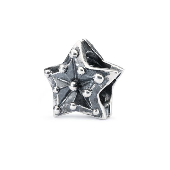 Star of Calmness Bead