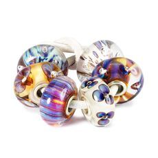 Purple Heaven Bead Kit