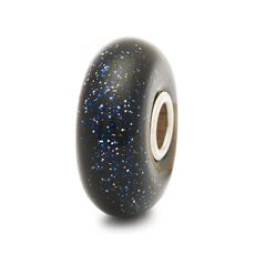 Blue Goldstone Bead