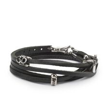 Good Life Leather Bracelet
