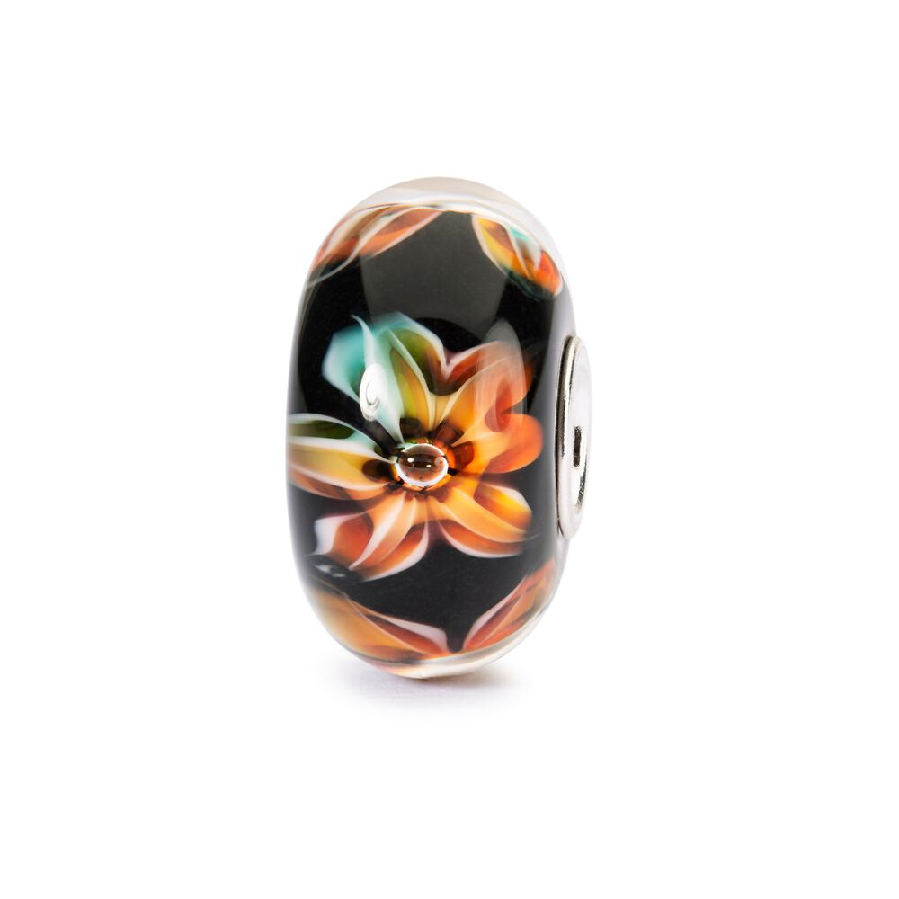 Flowers of Poise Bead