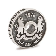 This is an image of the product Troll Coin Bead