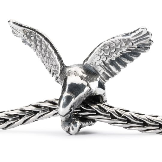 Wings of Freedom Bead
