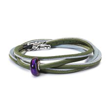 Festival Joy Leather Bracelet