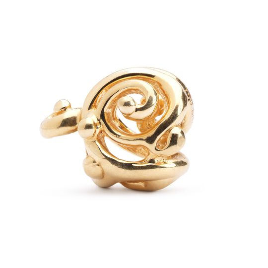 Ornamental Bead, Gold