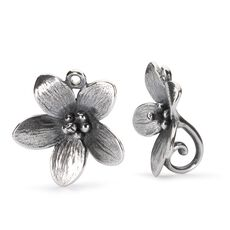 This is an image of the product Troll Anemone Earrings