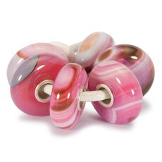 Pink Striped Agate Kit