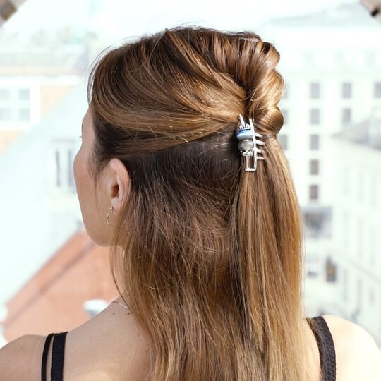 French Twist Comb
