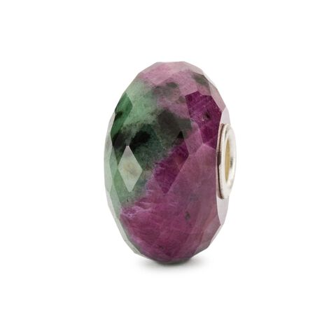 Perle Ruby Zoisite