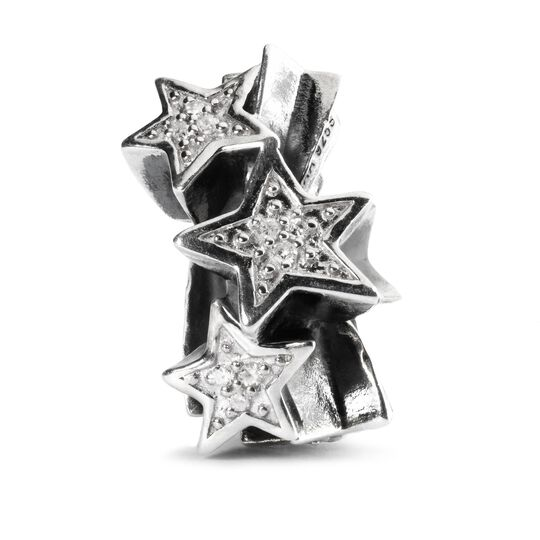 Shooting Stars Bead