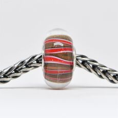 Unique Red Bead of Energy