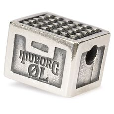 This is an image of the product Crate, Tuborg