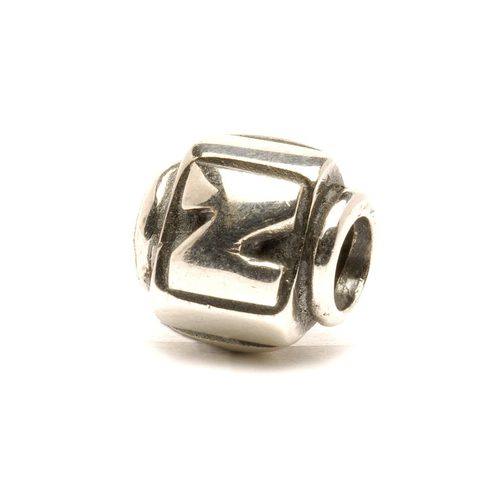 Letter Bead, Z first Bead