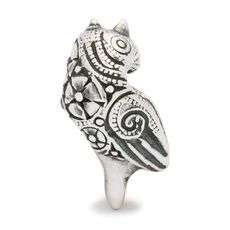 Decorative Bird Bead