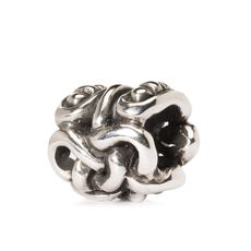 The Midgard Serpent Bead