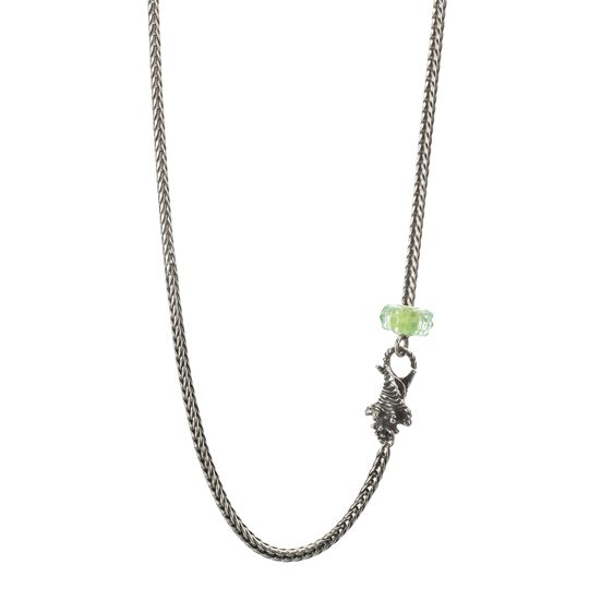 Breeze of Green Necklace