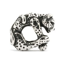 This is an image of the product Leopard Bead