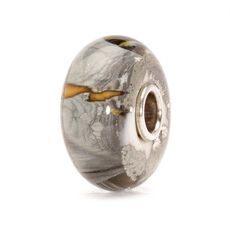 Silver Mountain Bead