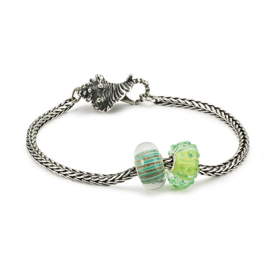 Green Summer Breeze Bracelet