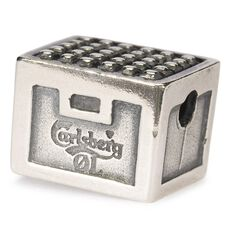This is an image of the product Crate, Carlsberg