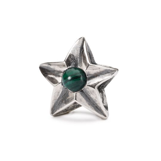 Virgo Star Bead