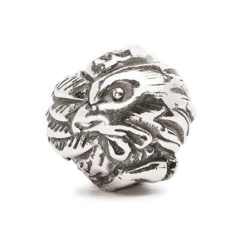 Chinese Rooster Bead