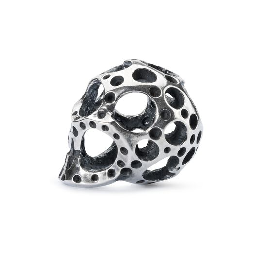 Mexican Sugar Skull Bead