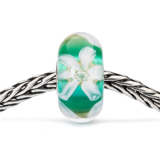 Flowers of Hope Bead