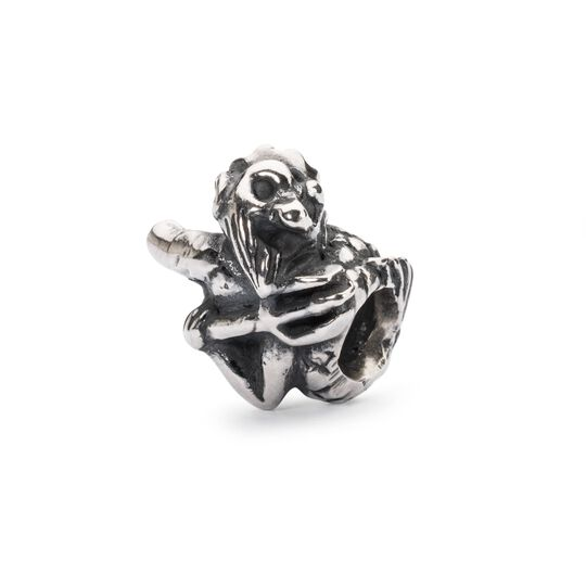 Merman of Wisdom Bead