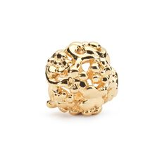 Four Seasons Bead, Gold