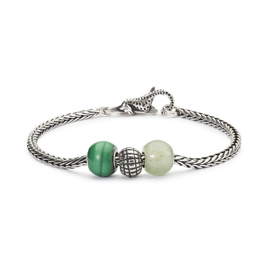 Seagrass Bead