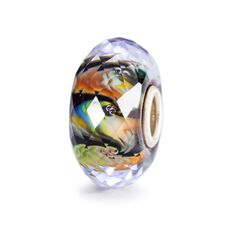 This is an image of the product Inner Strength Facet Bead