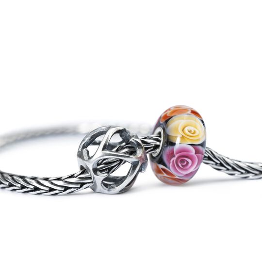 Roses for Mum Bead