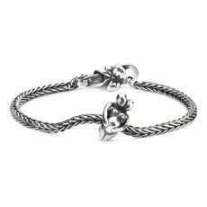 This is an image of the product Expectations Silver Bracelet