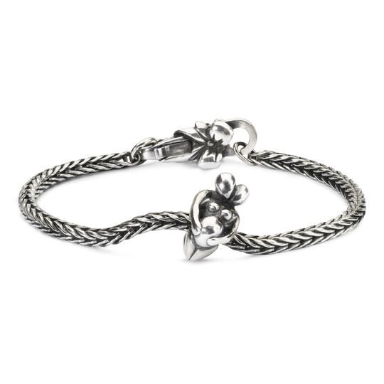 Expectations Silver Bracelet