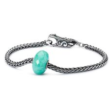 This is an image of the product Minty Macaroon Bracelet