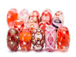 Art to Go Unique Bead of Completeness