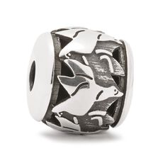 Flying Geese Bead