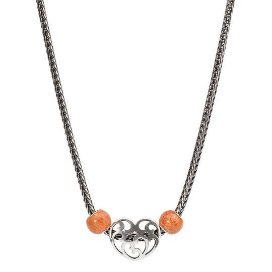 Passionate Hearts Necklace