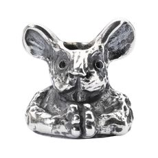 Fantasy Mouse Head