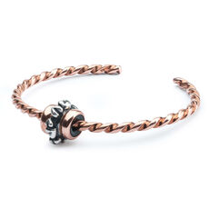 Safe Heart Bangle