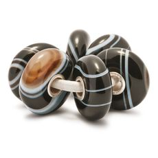 Striped Onyx Kit Bead