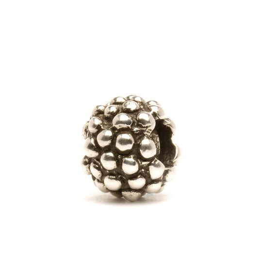 Berry Bead, Silver